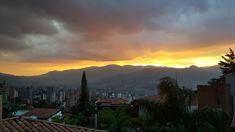 Atardecer en Medellín Celestial, Mountains, Sunset, Nature, Travel, Outdoor, Sunrises, Paths, Viajes