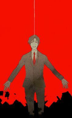 Yashiro Gaku ~ Boku dake ga Inai Machi (Seinen, Psicológico, Sobrenatural, Anime Invierno 2016)