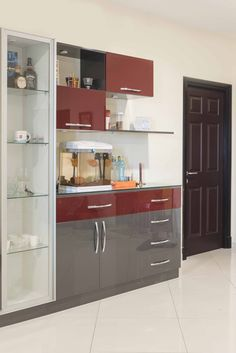 Kitchen Room Design, Home Decor Kitchen, Interior Design Kitchen, Kitchen Country, Bar Kitchen, Kitchen Storage, Kitchen Ideas, Kitchen Rustic, Kitchen Cupboard