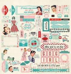 Discover the latest supplies and inspiration in arts and crafts. Scrapbook Templates, Scrapbook Paper, Scrapbook Designs, Scrapbooking Ideas, Printable Planner, Planner Stickers, Planner Diy, Printable Stickers, Free Printables