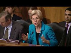 'Wet Kiss for Wall Street': Warren Shreds GOP Attempt to Gut Dodd-Frank | Common Dreams | Breaking News & Views for the Progressive Community