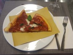 YUM! Make your own pizza during our Cooking Activities! #students #studyabroad #cooking #food #pizza #italy #cuisine