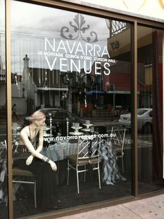 Own a business? You can get optically clear, branded window film to keep your shop energy efficient while staying consistent with your branding.