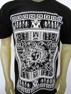 NWT Last Kings by Tyga Diamond men's black skate Urban tee shirt XL #BLVD #GraphicTee