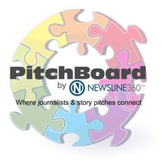 Why PitchBoard? - NEWSLINE360™ launched the PitchBoard media pitching product to help make story pitching to targeted journalists, bloggers and influencers easy for public relations professionals, companies and entrepreneurs. Keep reading to learn more.