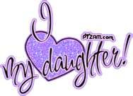 I love my daughters so much!