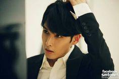 Ryeowook :) SUJU M Swing