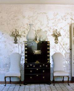 Prairie Perch: Designer Feature: Windsor Smith