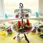 Worth Pinning: Easter Ideas on Worth Pinning