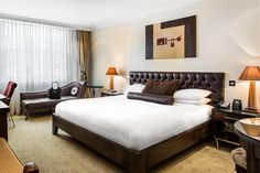 Hotel Deal Checker - Courthouse Hotel London