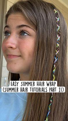 Summer Hair Tutorials, Curly Hair Styles, Natural Hair Styles, Gothic Hairstyles, Gold Hair Accessories, French Twist Hair, Beach Hair, Hair Videos, Summer Hairstyles