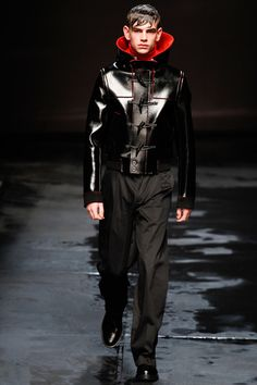 Topman Design | Fall 2014 Menswear Collection | Style.com