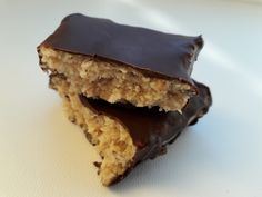 Niečo ako margotka - recept   Varecha.sk Christmas Candy, Christmas Cookies, Vegan Cake, Sweet Desserts, Vegan Gluten Free, Chocolate Cake, Food And Drink, Low Carb, Cooking Recipes