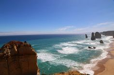 Farewell my Fav 12 Apostles .. Don't know when we will meet again .. But hopefully the erosion won't spoilt its beauty .. #utravelhk #uk17travelogue #australiagram #australia #iloveaustralia #ig_australia #dametraveler #love #greatoceanroad #12使徒 #12apostles #nofilterneeded #summer #coastline #beautifuldestination #bbctravel #cnntravel #traveller #roadtrip #igers #igmasters #igworldclub by uk17 http://ift.tt/1ijk11S