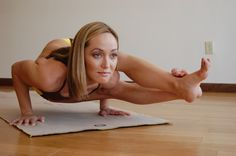 Interview with Kino MacGregor - International Yoga Instructor | Diaforlife