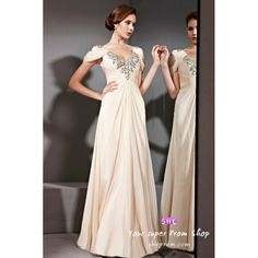 High Fashion Off The Shoulder Formal Dress For Wedding Occasion