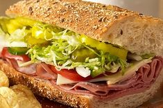 """Publix Subs particularly! """"Reasons Why Publix Is The Best Grocery Store To Ever Exist"""" Publix Bogo, Organic Recipes, Ethnic Recipes, Good Food, Yummy Food, Down South, Wine Recipes, Cat Recipes, Grocery Store"""