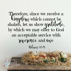 Week Five-Humbled Gratitude Series-Faithful Strength