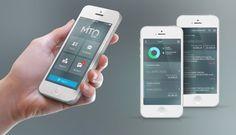 Abbiamo realizzato un Mito di app! L'home banking di Cabel, utilizzato da molti Istituti Bancari, diventa mobile grazie a noi. #app #mobile #cabel #adacto