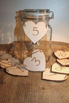 Tables numbers. . . . . . ♡;) ! ! ! !