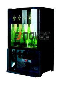Bottle Wine Dispenser with Nitrogen Specifications available upon request Wine Dispenser, Bottle, Flask, Jars