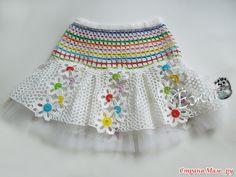 definir menina com flores feitas de crochê patrones01