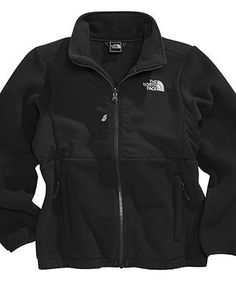The North Face Kids Jacket, Boys Denali Fleece Jacket