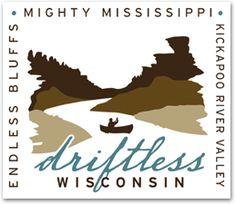 Driftless Wisconsin Region Guide
