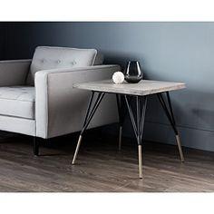 Sunpan Modern Midori Side Table