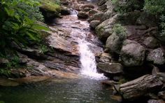 10 don't-miss stops on the Blue Ridge Parkway from the Charlotte Observer