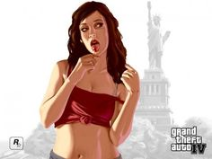 """""""Loading Theme"""" Grand Theft Auto IV (Playstation Release date: April 2008 Composed by: Michael Hunter Part of an ongoing collection of my . Playstation, Gta 5 Xbox, Trevor Philips, Grand Theft Auto Games, Latest Hd Wallpapers, Rockstar Games, Girl Wallpaper, Crazy Wallpaper, Games For Girls"""