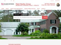 New Real Estate added to CMac.ws. Patel Realty Group | Keller Williams ATL Partners- Nil Patel in Tucker, GA - http://real-estate-agents.cmac.ws/patel-realty-group-keller-williams-atl-partners-nil-patel/51515/
