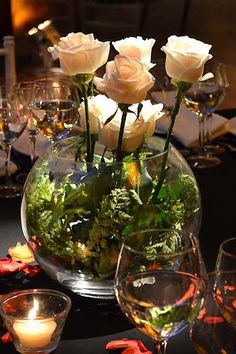 Chile, Wedding Ideas, Table Decorations, Home Decor, Fiestas, Bridal Gowns, Events, Wedding, Decoration Home