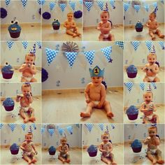 Sesion primer cumpleaños