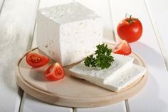 In Greek homes there will always be a block of feta cheese on the table. You will always find it on the table, because in Greece cheese is the way of life, just like olive oil, dancing, and wine.