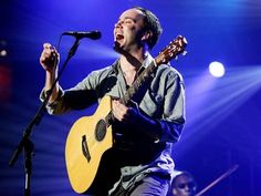Dave Matthews Band Superpages Center, Dallas, TX, USA on September 11, 2010