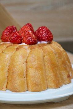 Brunch Recipes, Cake Recipes, Dessert Recipes, Charlotte Dessert, Diy Food, Nutella, Delicious Desserts, Sweet Treats, Cheesecake