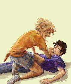 Sex stories percy jackson and athena