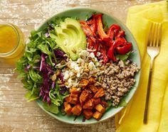 Ultimate Salad