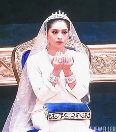 Princess Tunku of Malaysia This Week in Royal Jewels: August 11-17 | The Court Jeweller