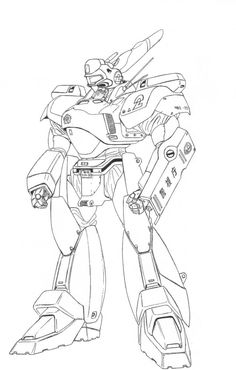 """""""Mobile Police Patlabor"""" 
