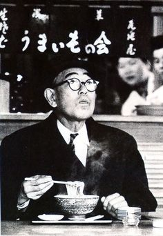 Kafū Nagai / 永井 荷風 (3.12.1879 - 30.04.1959) is the pen name of Japanese author, playwright, essayist, and diarist Nagai Sōkichi.