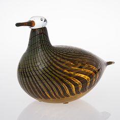 10982704 bukobject Glass Design, Design Art, Bird Sculpture, Glass Birds, Bird Art, Decoration, Oeuvre D'art, Finland, Modern Contemporary