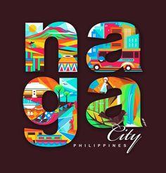 NAGA #naga #city #phillipines
