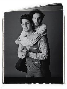 Ben & Joshua Safdie :: The Pleasure of Being Robbed :: Young American Filmmakers Vol. 4 http://www.cinebinariofilms.com/DVD