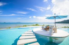 Our idea of #relax #holiday #beautifulbeaches