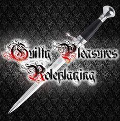 Guilty Pleasures Dagger by guiltypleasuresrp on DeviantArt