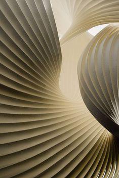 Paper Folding Artworks   Abduzeedo Design Inspiration