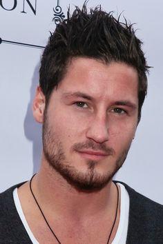 valentin chmerkovskiy on the real
