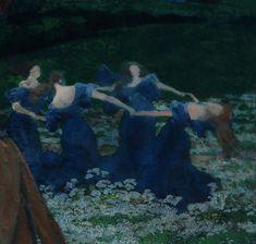 "fordarkmornings: "" Details from Eine Welt, Maximilian Lenz (Austrian, Oil on canvas "" Renaissance Kunst, Paintings I Love, Classical Art, Pretty Art, Art Plastique, Aesthetic Art, Wicca, Art Inspo, Cool Art"